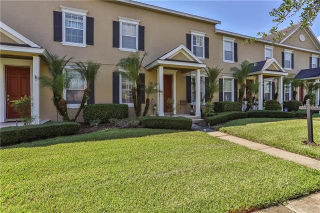 4160 Cleary Way, Orlando, FL 32828 (MLS #O5734859) :: The Duncan Duo Team