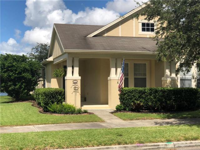 2836 Wild Tamarind Boulevard, Orlando, FL 32828 (MLS #O5735308) :: GO Realty