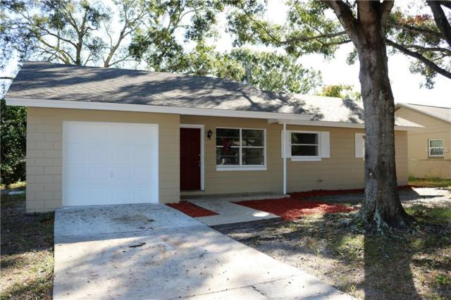 606 Thomas Avenue, Winter Haven, FL 33880 (MLS #O5736607) :: Team Suzy Kolaz