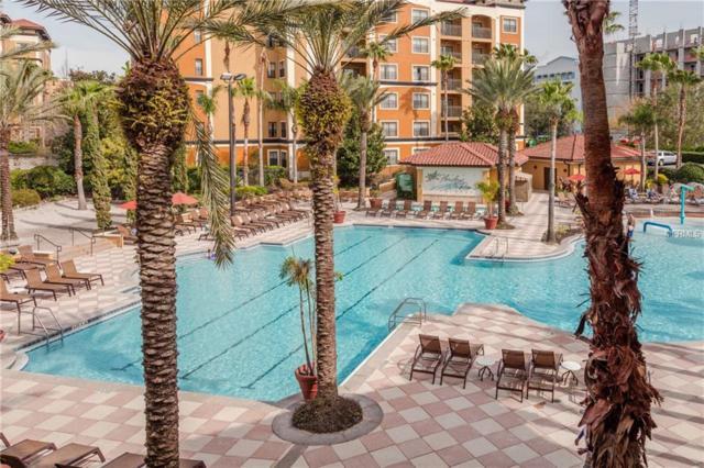12544 Floridays Resort Dr Drive 210B, Orlando, FL 32821 (MLS #O5737000) :: Armel Real Estate