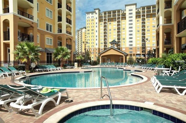 8125 Resort Village Dr #51102, Orlando, FL 32821 (MLS #O5737390) :: Armel Real Estate