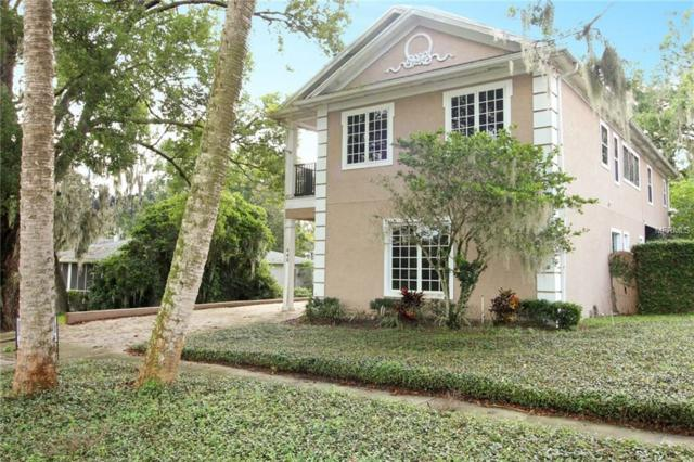 440 Clarendon Avenue, Winter Park, FL 32789 (MLS #O5737853) :: Revolution Real Estate