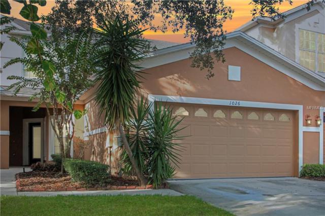 1026 Coquina Lane, Sanford, FL 32771 (MLS #O5739099) :: The Duncan Duo Team