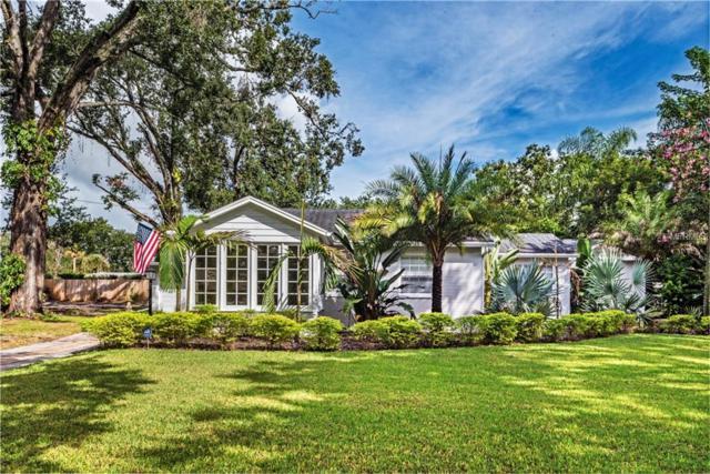 1507 Oakley Street, Orlando, FL 32806 (MLS #O5740019) :: Team Suzy Kolaz