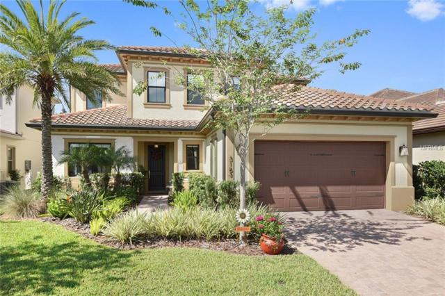 3163 Players View Circle, Longwood, FL 32779 (MLS #O5740308) :: Advanta Realty