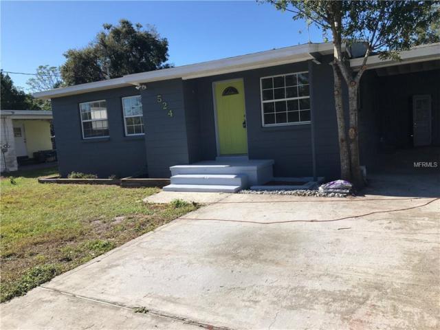524 Dorado Avenue, Orlando, FL 32807 (MLS #O5740364) :: Team Suzy Kolaz