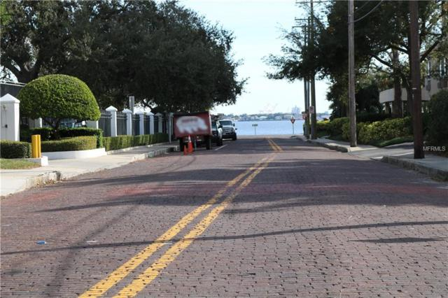 2913 W El Prado Boulevard, Tampa, FL 33629 (MLS #O5741106) :: Baird Realty Group