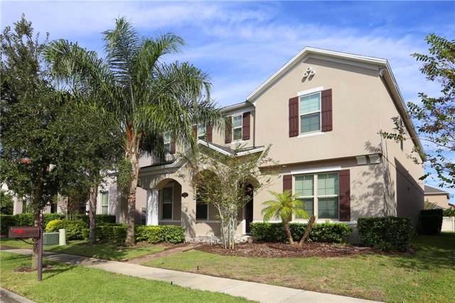 9013 Horizon Pointe Trail, Windermere, FL 34786 (MLS #O5741418) :: Bustamante Real Estate