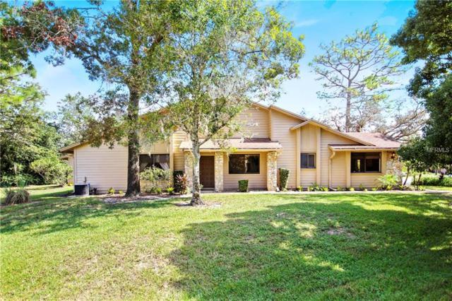 558 Darby Way, Longwood, FL 32779 (MLS #O5741458) :: Florida Real Estate Sellers at Keller Williams Realty