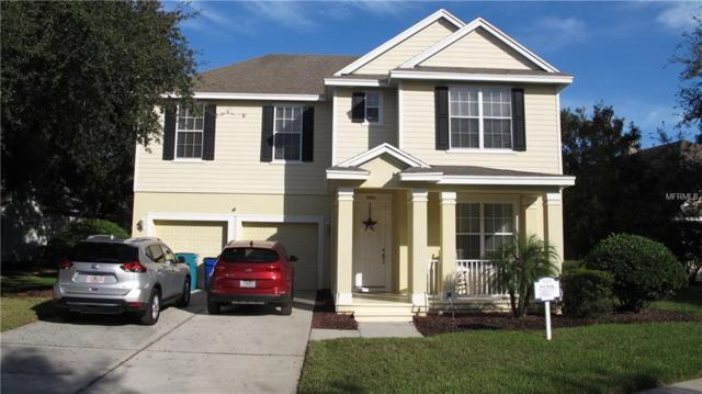 9980 Sweetleaf Street, Orlando, FL 32827 (MLS #O5744495) :: Mark and Joni Coulter | Better Homes and Gardens