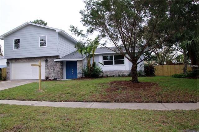 849 Benchwood Drive, Winter Springs, FL 32708 (MLS #O5744563) :: Team Virgadamo