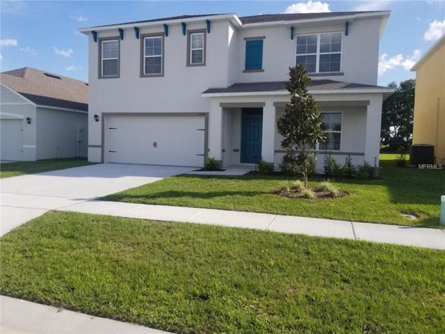 3124 Country Club Circle, Winter Haven, FL 33881 (MLS #O5745136) :: Premium Properties Real Estate Services