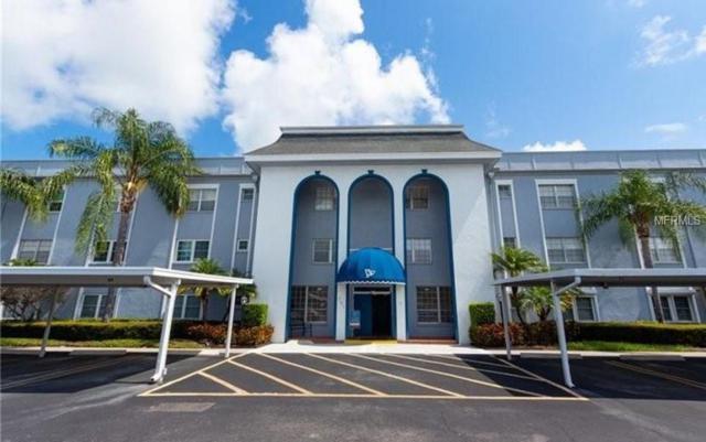 1706 Belleair Forest Drive #138, Belleair, FL 33756 (MLS #O5745921) :: Burwell Real Estate