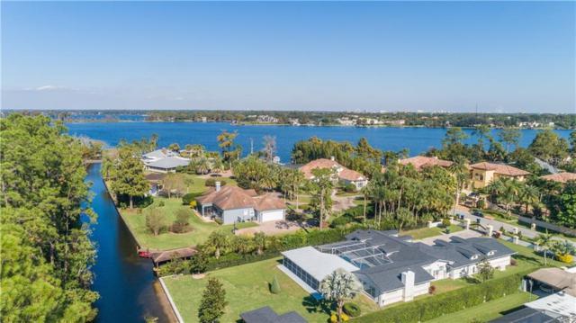 10340 Pocket Lane, Orlando, FL 32836 (MLS #O5747065) :: Griffin Group