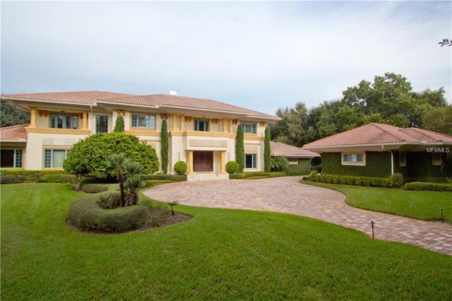 5506 Worsham Court, Windermere, FL 34786 (MLS #O5747473) :: Jeff Borham & Associates at Keller Williams Realty