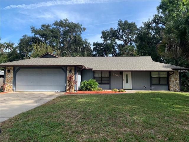 2309 Lime Tree Drive, Edgewater, FL 32141 (MLS #O5747575) :: Revolution Real Estate