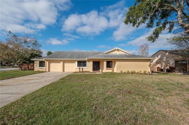 6032 Crystal View Drive, Orlando, FL 32819 (MLS #O5748208) :: Cartwright Realty