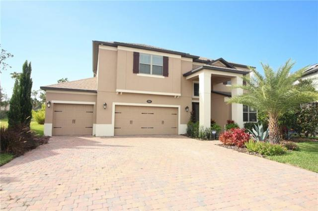 724 Stone Oak Drive, Sanford, FL 32771 (MLS #O5749640) :: The Duncan Duo Team