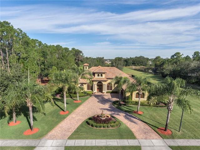 1727 Brackenhurst Place, Lake Mary, FL 32746 (MLS #O5749917) :: Premium Properties Real Estate Services