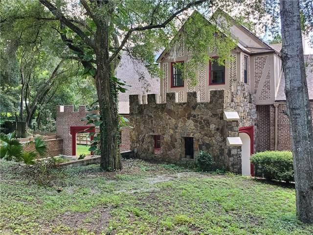 35429 Marguerite Avenue, Fruitland Park, FL 34731 (MLS #O5750025) :: Everlane Realty