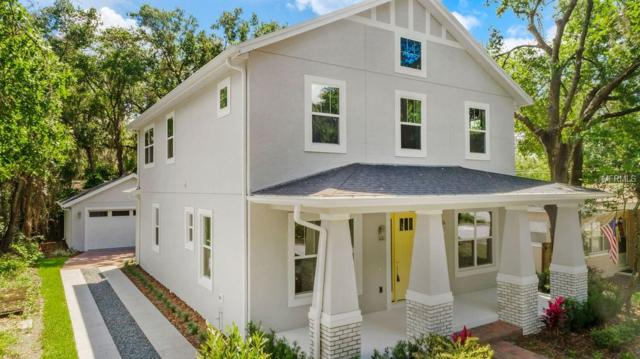 317 S Brown Avenue, Orlando, FL 32801 (MLS #O5752893) :: Cartwright Realty