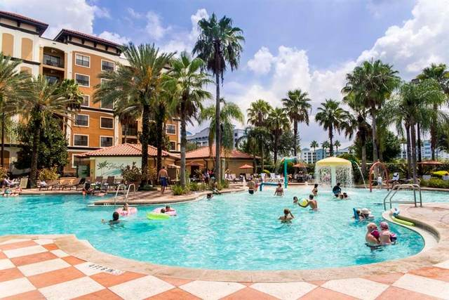12527 Floridays Resort Drive 104-E, Orlando, FL 32821 (MLS #O5753367) :: The Light Team