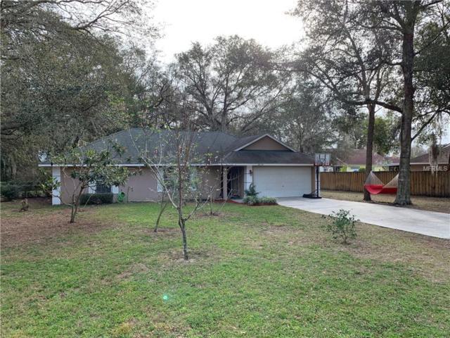 18130 Villa City Rd, Groveland, FL 34736 (MLS #O5755786) :: Griffin Group