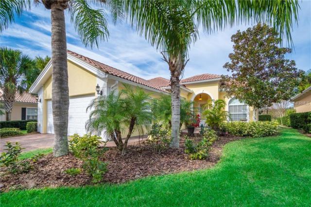 11834 Gennaro Lane, Orlando, FL 32827 (MLS #O5756354) :: The Dan Grieb Home to Sell Team