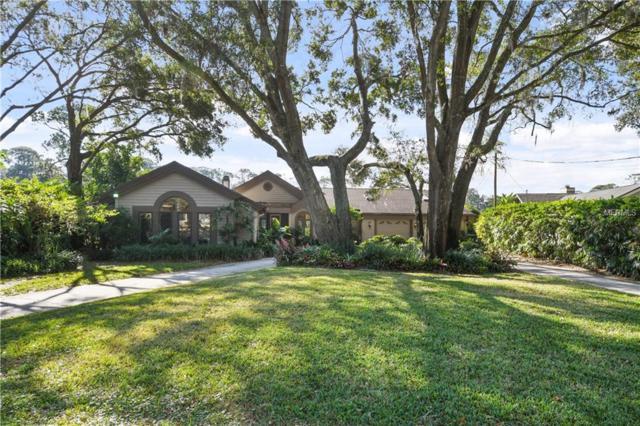 4162 Shorecrest Drive, Orlando, FL 32804 (MLS #O5756921) :: Your Florida House Team