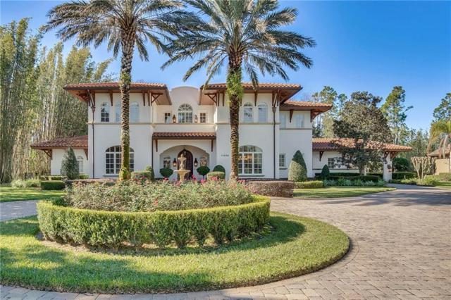 11330 Bridge House Road, Windermere, FL 34786 (MLS #O5758809) :: Bustamante Real Estate