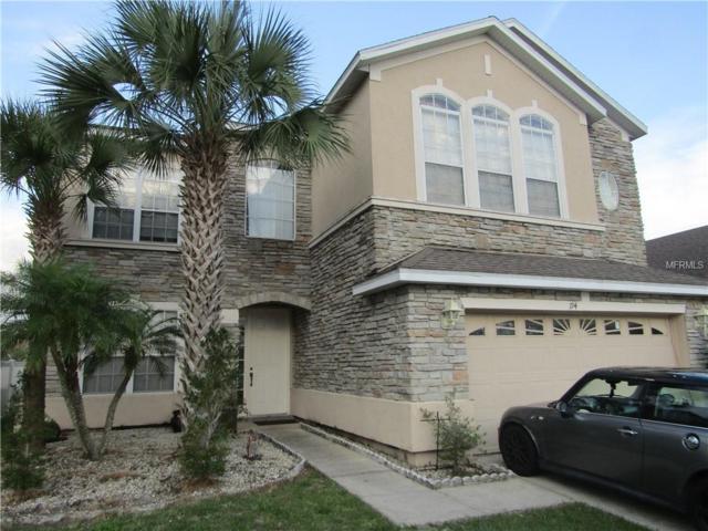 1941 White Heron Bay Circle, Orlando, FL 32824 (MLS #O5760350) :: Burwell Real Estate