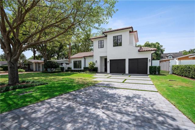 1750 Walnut Avenue, Winter Park, FL 32789 (MLS #O5761241) :: 54 Realty