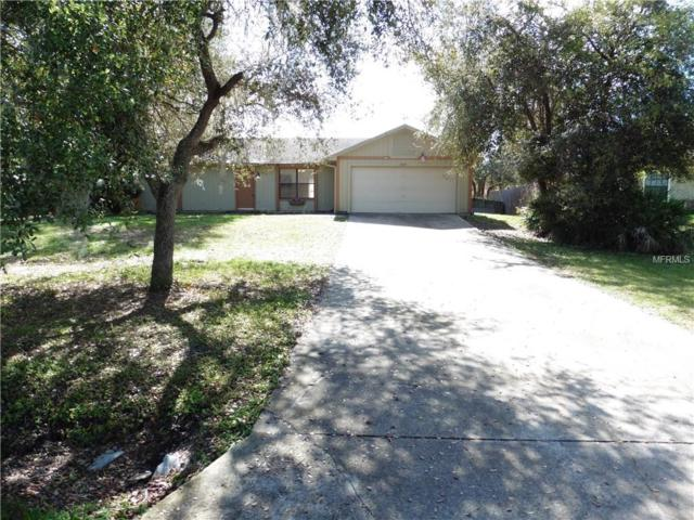 267 Toms Road, Debary, FL 32713 (MLS #O5761503) :: Griffin Group