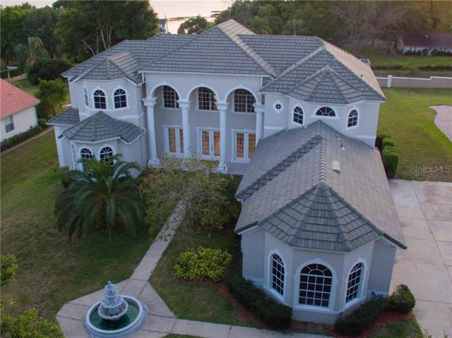 3126 Seigneury Drive, Windermere, FL 34786 (MLS #O5761618) :: Mark and Joni Coulter | Better Homes and Gardens