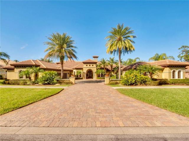 216 Eagle Estates Drive, Debary, FL 32713 (MLS #O5762338) :: The Duncan Duo Team