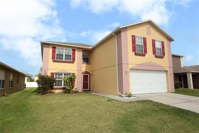 943 Battery Pointe Drive, Orlando, FL 32828 (MLS #O5764175) :: Team Bohannon Keller Williams, Tampa Properties