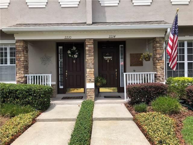 2214 Park Maitland Court, Maitland, FL 32751 (MLS #O5767194) :: Delgado Home Team at Keller Williams