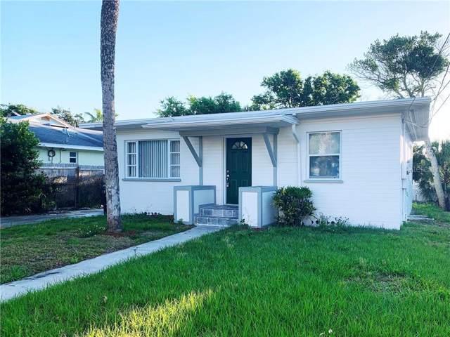 117 S Hollywood Avenue, Daytona Beach, FL 32118 (MLS #O5768271) :: Florida Life Real Estate Group