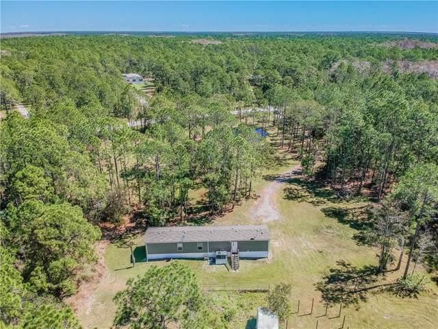 980 Leather Fern Lane, Mims, FL 32754 (MLS #O5768994) :: Bustamante Real Estate