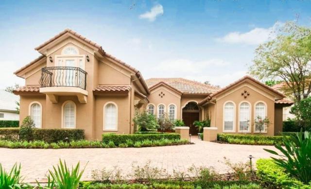 8900 Elliotts Court, Orlando, FL 32836 (MLS #O5770772) :: Premium Properties Real Estate Services