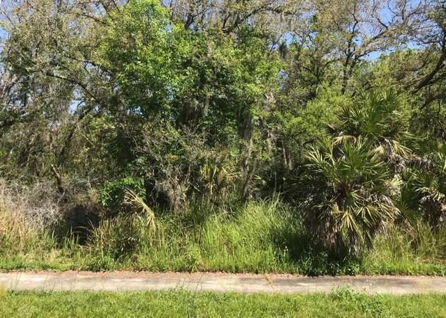 1439 Bird Road, Winter Springs, FL 32708 (MLS #O5771565) :: Alpha Equity Team