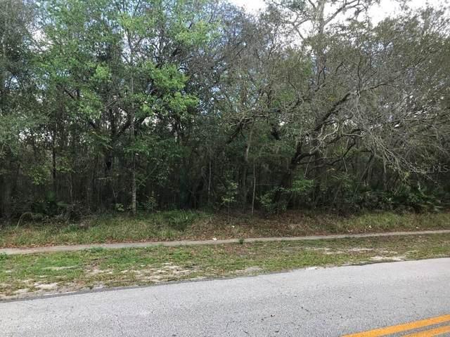 1443 Bird Road, Winter Springs, FL 32708 (MLS #O5771639) :: Alpha Equity Team