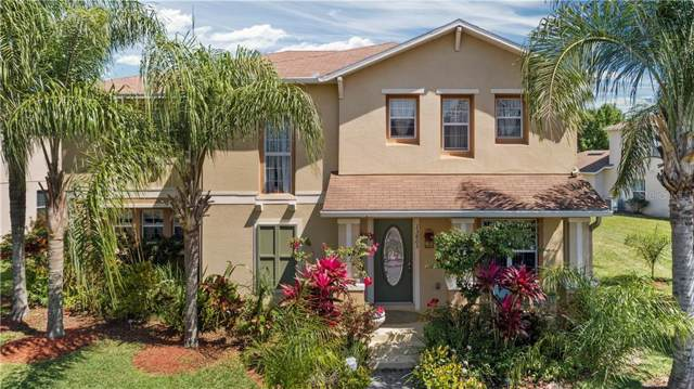 13805 Earpod Drive, Orlando, FL 32828 (MLS #O5772783) :: The Duncan Duo Team
