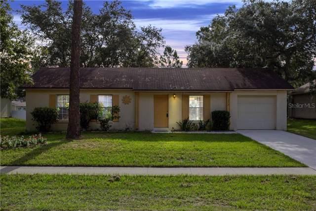 1272 Hayward Avenue, Deltona, FL 32738 (MLS #O5774528) :: Premium Properties Real Estate Services