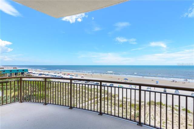 807 S Atlantic Avenue #401, New Smyrna Beach, FL 32169 (MLS #O5774621) :: BuySellLiveFlorida.com