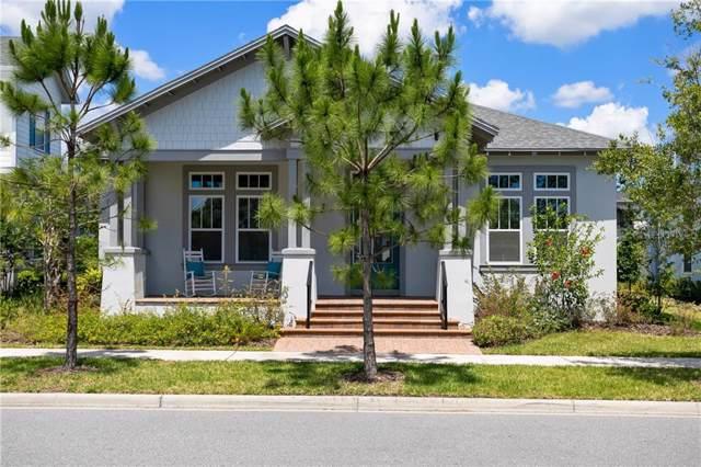 13771 Granger Avenue, Orlando, FL 32827 (MLS #O5775184) :: Cartwright Realty