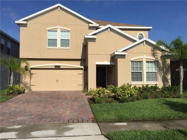 14084 Gold Bridge Drive, Orlando, FL 32824 (MLS #O5775491) :: The Duncan Duo Team