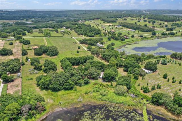 20121 S Buckhill Road, Clermont, FL 34715 (MLS #O5775831) :: The Edge Group at Keller Williams