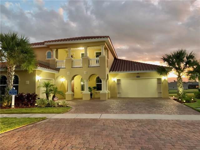 3865 Shoreside Drive, Kissimmee, FL 34746 (MLS #O5776438) :: Premium Properties Real Estate Services