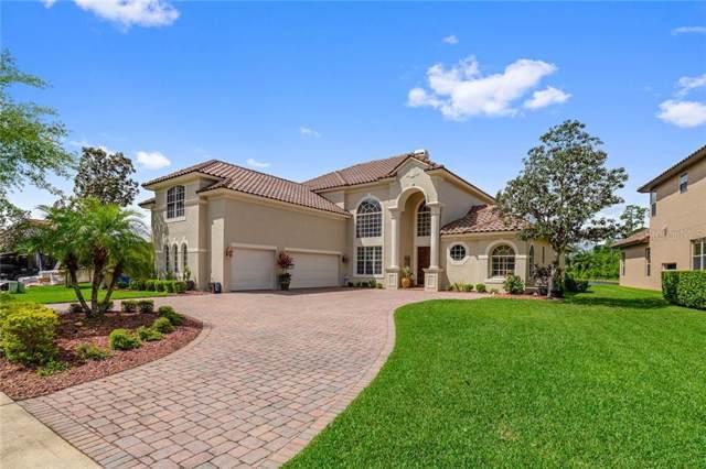 2412 Northampton Avenue, Orlando, FL 32828 (MLS #O5776460) :: RE/MAX Realtec Group